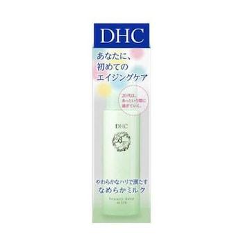 【DHC】うるおいハリ.キメ美しい肌を保つ♪ビューティキープミルク 50ml