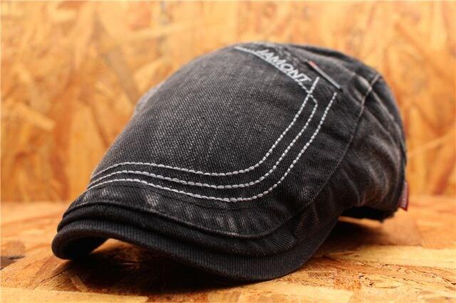 送料無料 男女兼用 ハンチング・帽子 JMH10-3  < 男性ファッションの