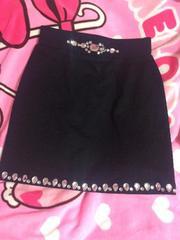 Pink Mix スカート