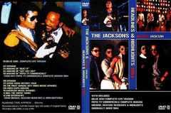JACKSONS マイケルジャクソン ベスト 1984