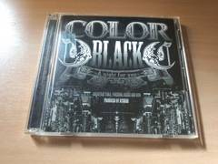 COLOR CD「BLACK〜A night for you〜」EXILEカラーDEEP DVD付●