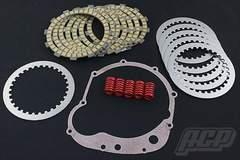 ゼファー400/X 89〜00 クラッチ 板 キットPA5/P1/FP7/S5/G1