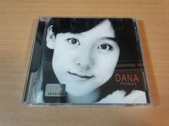 DANA(ダナ)CD「1集First Album」天上智喜 韓国K-POP●