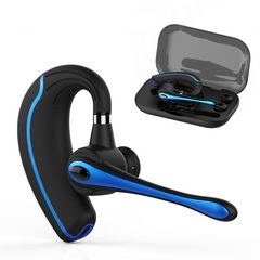 Wallesss Bluetooth ヘッドセット 完全 ワイヤレス