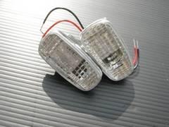 トヨタ 6連LEDサイドウィンカー セルシオウィッシュアルテッツァ