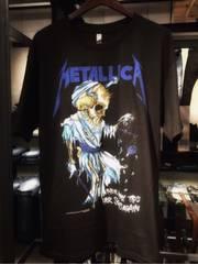 メタリカ Tシャツ