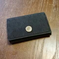 BVLGARI (ブルガリ)カードケース超美品