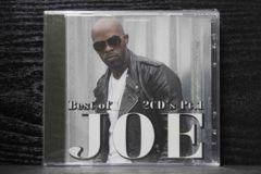 Joe 豪華2枚組42曲 完全網羅 Best MixCD.1
