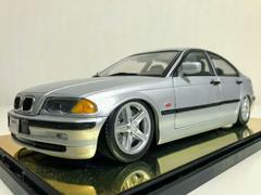 '02 BMW M-Sports ヘラフラカスタム 1/18 レア!