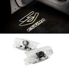 カーテシランプ Toyota Estima車用