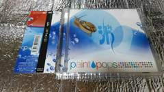シド◆paint&pops◆DVD+CD◆2005年発売◆