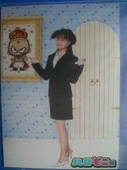 ハロモニ@番組限定 デキる女写真・2L判1枚 2008.4/リンリン