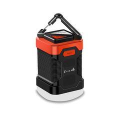 激安商品♪USB充電式ランタン モバイルバッテリー 5調光