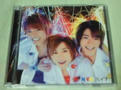 CD+DVD NYC ハイナ! 初回限定盤