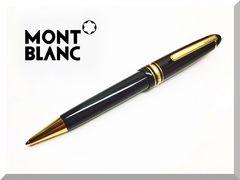 MONTBLANC☆モンブラン マイスターシュティックPIX ボールペン