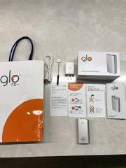 glo  中古   2017年10月購入 電子タバコ