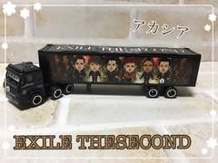EXILE THE SECOND☆アカシア☆トレーラー