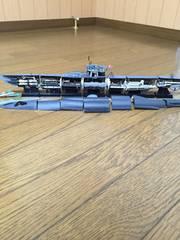 タルガ 高密度模型 U-ボート