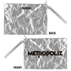 即決 三代目 J Soul Brothers METROPOLIZ クラッチバッグ 新品