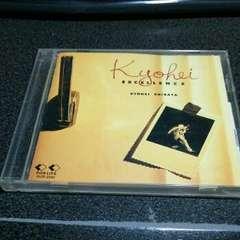 CD「柴田恭兵/KYOHEI EXCELLENCE~ベスト盤」