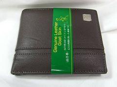 ●本物確実正規新品アーノルドパーマー山羊革 2つ折財布