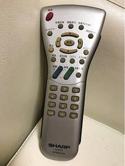 SHARP LCDTV GA184WJSA 中古美品