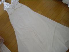 【姫系】ドレス風ロングワンピース�A