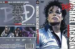 マイケルジャクソン BAD WORLD TOUR 1987
