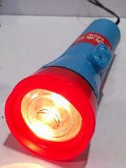 懐中電灯 ラミナ トーカン 東洋高砂乾電池 防水灯 TF-500W