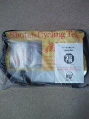 サントリー 限定 ソーラー 福バッグ 笑点 サイクリング メッセンジャーバッグ イエロー 鞄