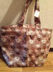 スイマー☆チョコレートハートKEYトートバッグ