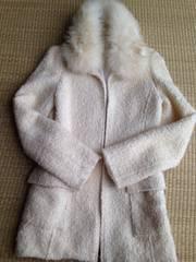 銀座マギー CANDY ROCKET'S  オフホワイトコート