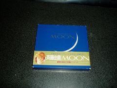 CD「斉藤由貴/ムーン(MOON)」90年盤