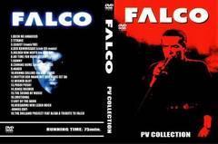 FALCO CLIP ファルコ ベストプロモ集 PV MV