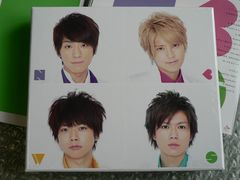 NEWS/アルバム『NEWS』 初回盤B【2枚組CD】他にも出品中