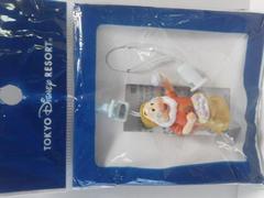 TDR東京ディズニーリゾート白雪姫と7人の小人スナップパルストラップ新品