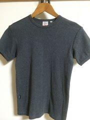 AVIREX クルーネックTシャツ S