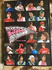 DVD ジャニーズFAN感謝祭 体育の日 通常盤