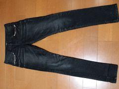 ブラックジーンズ☆スキニー☆パンツ☆(^∇^)