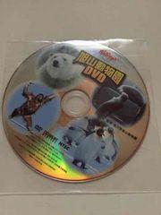 旭山動物園 ケロッグ Kellogg's DVD 非売品 新品