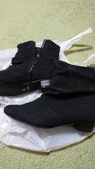 女性用ブーツMサイズ