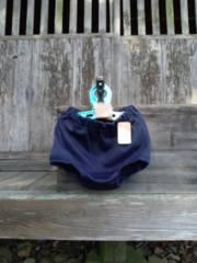 ブルマ紺3