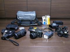 古いカメラ 色々 まとめ売り