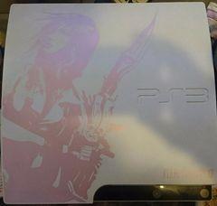【限定】PS3本体(FF13ライトニングEdition)+ソフト約25本+コントローラー3個+付