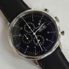 復刻・限定モデル サルバトーレマーラ メンズ 時計 SM12124-SSBK
