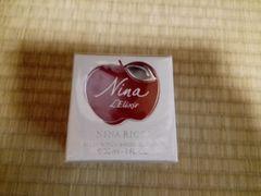 NINA RICCI ニナリッチ レリクシール オードパルファム 香水 30ml