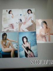 安田美沙子 写真セット