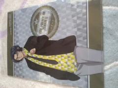 新テニスの王子様 ブン太&幸村 クリアファイル