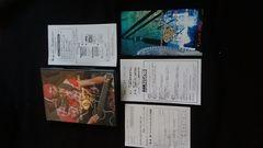長渕剛 横浜スタジアム LIVE 2002 DVD 野外ライブ コンサート