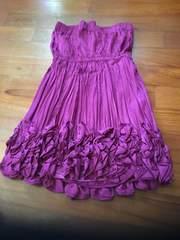 enchanten ドレス ワンピ